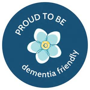 Help create a dementia-friendly Stockport