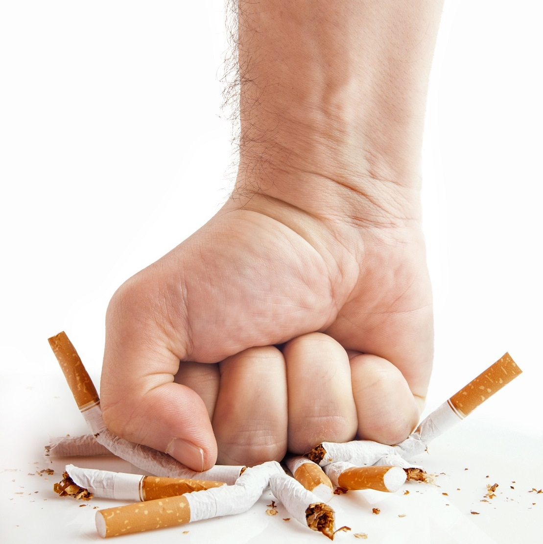 Thousands of Stockport smokers quit this Stoptober