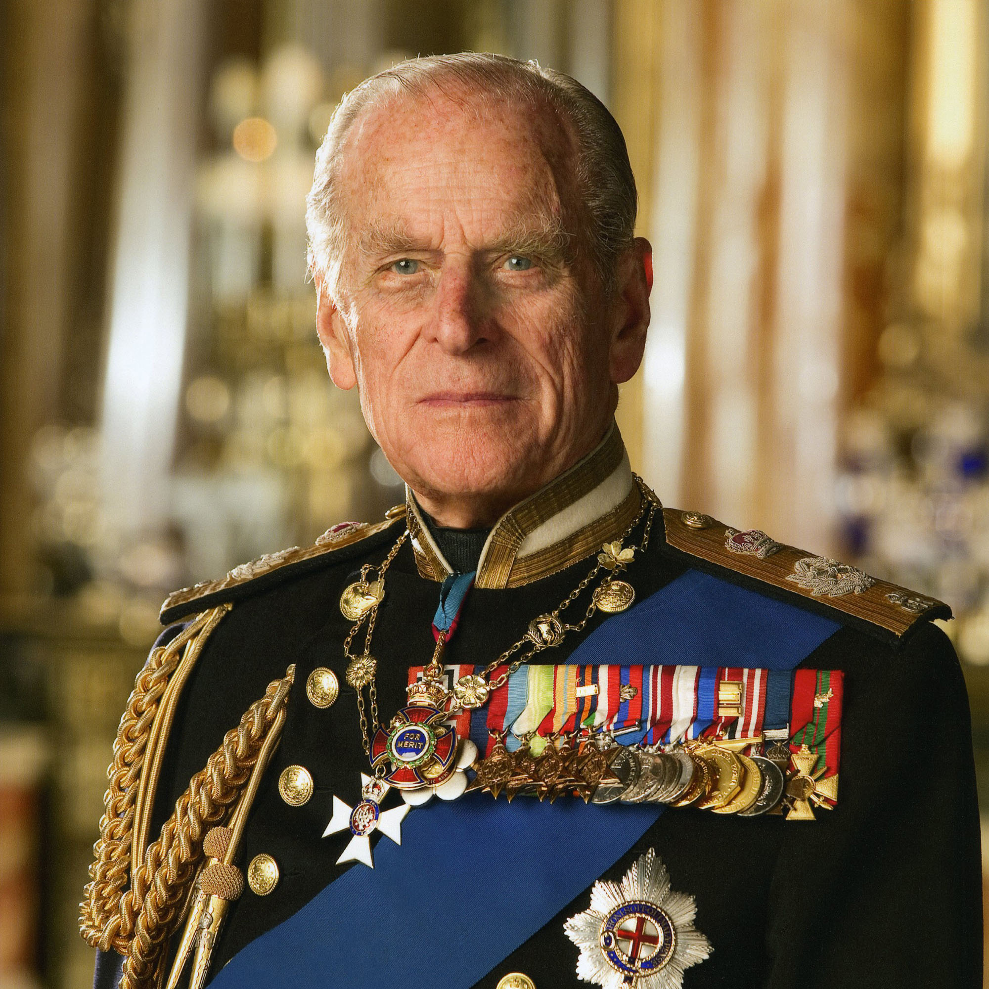 Saddened to hear the news of the death of His Royal Highness The Prince Philip, Duke of Edinburgh, and our thoughts are with the Royal Family